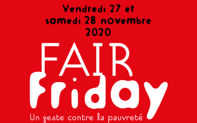 Fair-friday